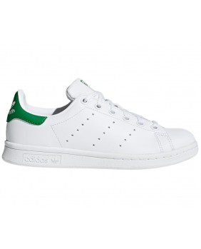 Adidas Originals Stan Smith Scarpa Unisex - Green