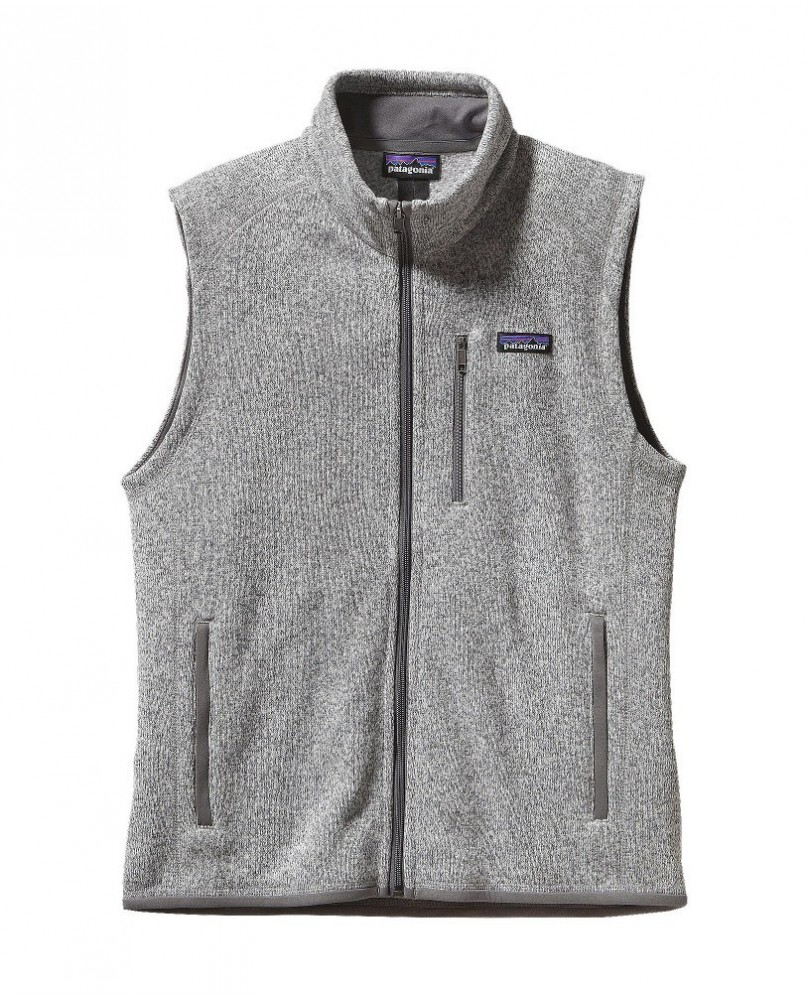 Patagonia M'S Better Sweater Vest Pile Uomo - STH