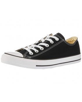 Converse All Star OX Scarpa Unisex - Black