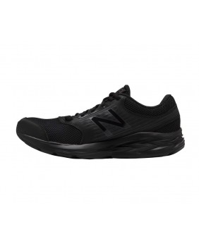 New Balance NB 411 Scarpa Running Uomo - Black/Black