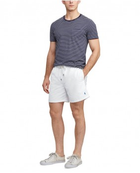 Ralph Lauren Traveler Swim Costume Uomo - 018