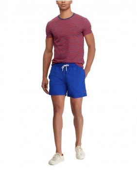 Ralph Lauren Traveler Swim Costume Uomo - 007