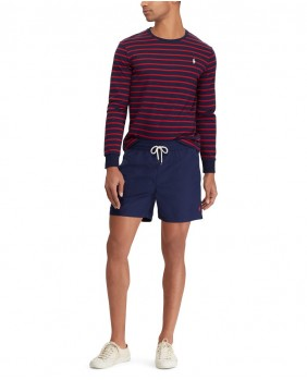 Ralph Lauren Traveler Swim Costume Uomo - 005