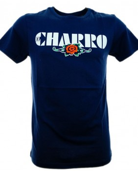 M Ford T-Shirt Uomo - Navy