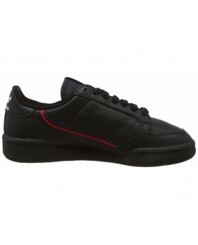 Adidas Originals Continental 80 Scarpa Uomo - Black