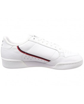 Adidas Originals Continental 80 Scarpa Uomo - White