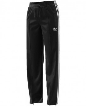 Adidas Originals Firebird TP Pantaloni Donna - Black