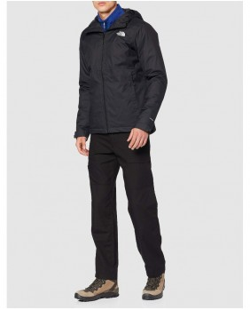 The North Face Millerton Insulate JKT Giacca Uomo - JK3