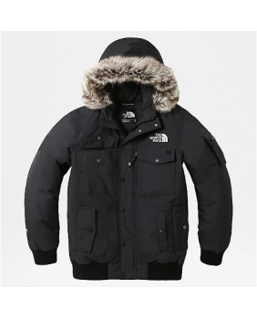 The North Face Gotham Jacket Giacca Uomo - C4V