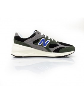 New Balance X90 Scarpa Uomo - Green/Black