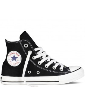 Converse All Lift Hi Scarpa Donna - Black