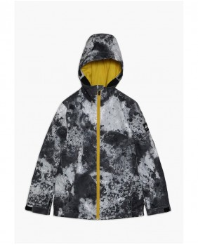 Quiksilver B Giacca Snow Mission Bambino - KPV7