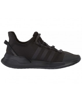 Adidas Originals U_Path Run C Scarpa Bambino - CBlack