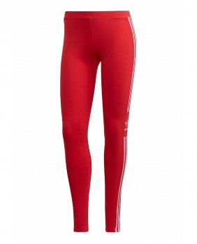 Adidas Originals Trefoil Tight Micro Logo Leggings Donna - Lushred