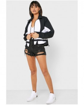 Adidas Originals LRG Logo TT Jacket Donna - Black