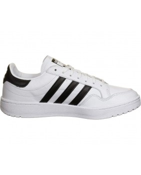 Adidas Originals Team Court Scarpa Uomo - White
