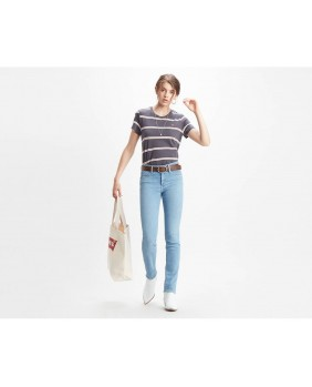W 712 Slim Fit Jeans Donna - 0190