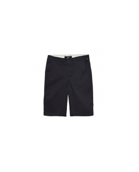 B Authentic Stretch Short Bermuda Bimbo - Black