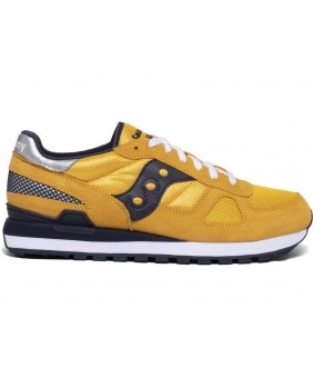 Shadow Original Scarpa Uomo - Yellow/Navy