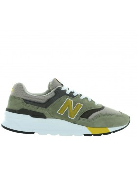 997 Scarpa Uomo - Green/Gold