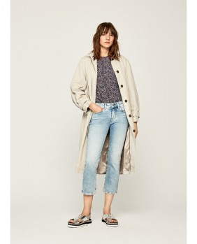 Piccadilly 7/8 Jeans Donna...