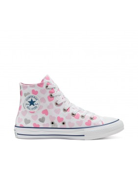 All Star Hi Scarpa Bambina...