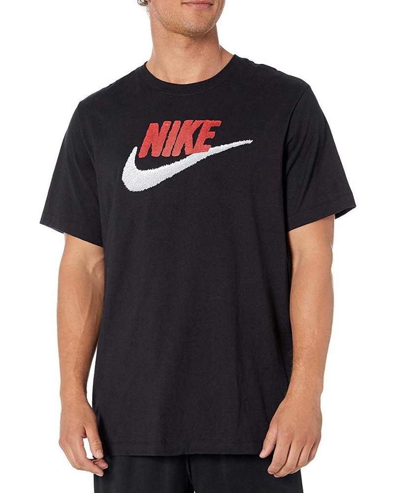 Nike M NSW Tee Brand Mark T-Shirt Uomo