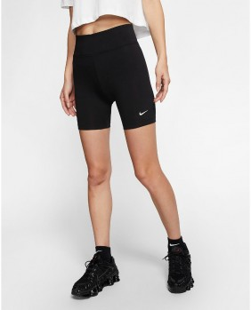 W NSW Bike Short Donna - Black