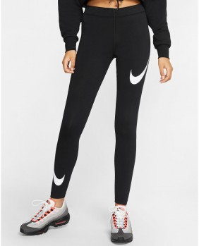 W NSW LGNG Swoosh Leggings...