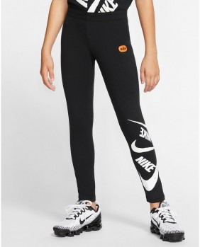 G Favorites Marker Leggings Bambina - Black