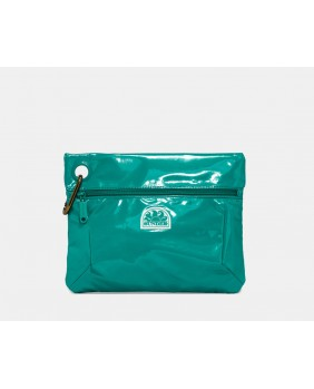 Clutch Bag Borsa Mare Donna - Turquoise