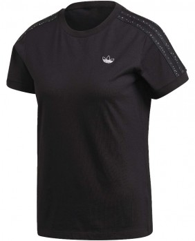BB T-Shirt Donna - Black