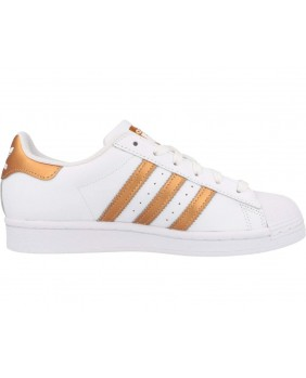 Superstar W Scarpa Donna - Copper