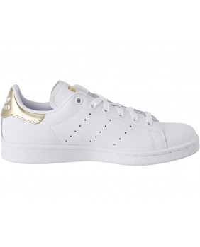 Stan Smith W Scarpa Donna - Gold