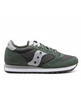 Jazz Original Scarpe Uomo - Green/Grey