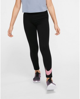 G NSW Favorites SWSH Tight Leggings Bambina -...