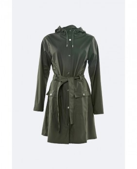 Curve Jacket Giacca Donna - Green
