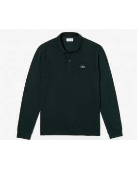 Polo ML Uomo - Green