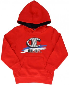 B Hooded Sweatshirt Felpa...